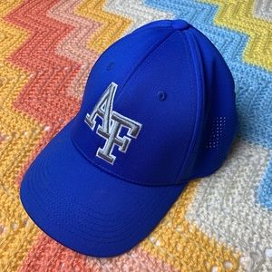 Air Force One Fit Cap by Top of the World Headwear